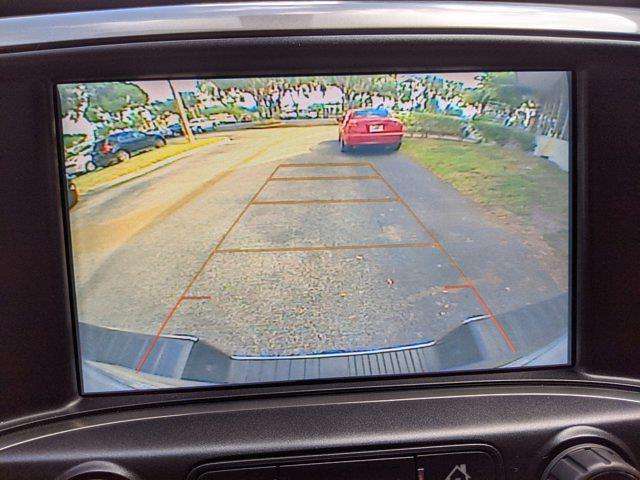 2018 Chevrolet Silverado 1500 Crew Cab 4x2, Pickup #JG570967 - photo 15