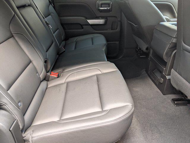 2018 Chevrolet Silverado 1500 Crew Cab 4x2, Pickup #JG570967 - photo 20
