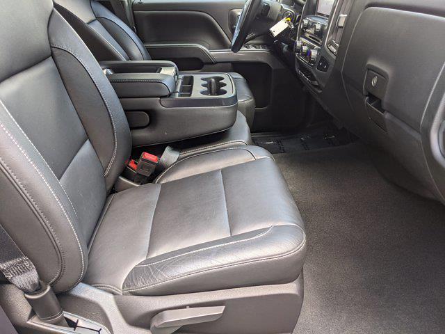 2018 Chevrolet Silverado 1500 Crew Cab 4x2, Pickup #JG570967 - photo 21
