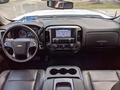 2018 Chevrolet Silverado 1500 Crew Cab 4x2, Pickup #JG570967 - photo 18