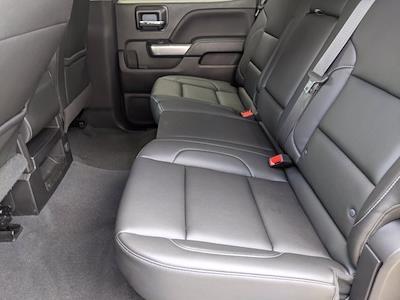 2018 Chevrolet Silverado 1500 Crew Cab 4x2, Pickup #JG570967 - photo 19