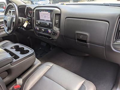 2018 Chevrolet Silverado 1500 Crew Cab 4x2, Pickup #JG570967 - photo 22