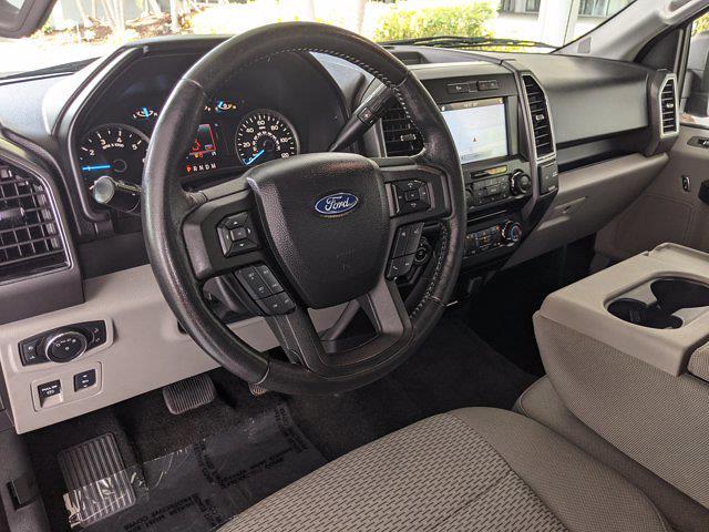 2018 Ford F-150 SuperCrew Cab 4x4, Pickup #JKD78422 - photo 10