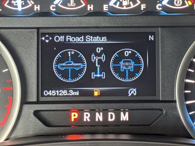 2018 Ford F-150 SuperCrew Cab 4x4, Pickup #JKD78422 - photo 11