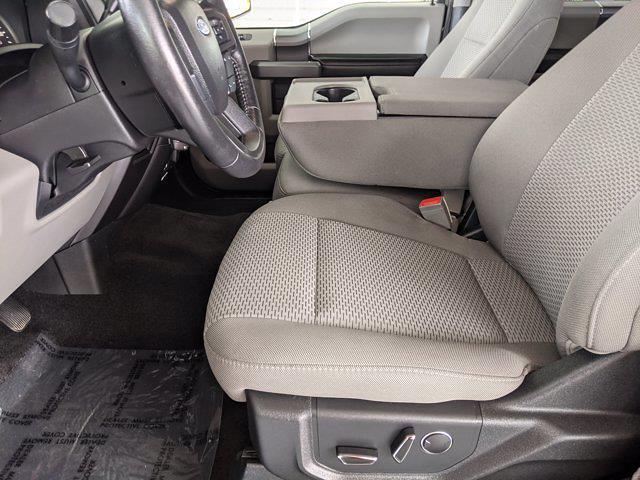 2018 Ford F-150 SuperCrew Cab 4x4, Pickup #JKD78422 - photo 16