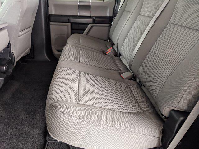 2018 Ford F-150 SuperCrew Cab 4x4, Pickup #JKD78422 - photo 19