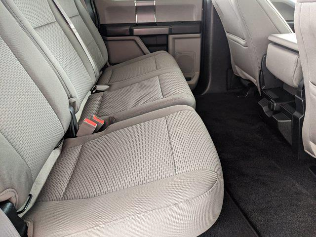 2018 Ford F-150 SuperCrew Cab 4x4, Pickup #JKD78422 - photo 20