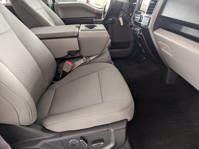 2018 Ford F-150 SuperCrew Cab 4x4, Pickup #JKD78422 - photo 21