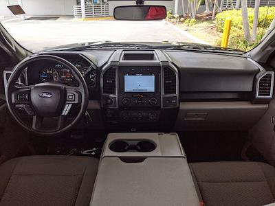 2018 Ford F-150 SuperCrew Cab 4x4, Pickup #JKD78422 - photo 18