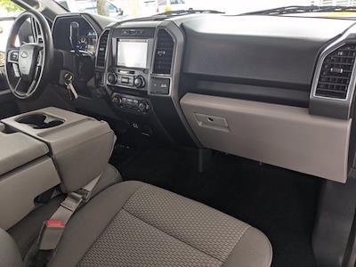 2018 Ford F-150 SuperCrew Cab 4x4, Pickup #JKD78422 - photo 22