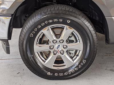 2018 Ford F-150 SuperCrew Cab 4x4, Pickup #JKD78422 - photo 24