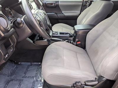 2018 Tacoma Double Cab 4x2,  Pickup #JX131650 - photo 16