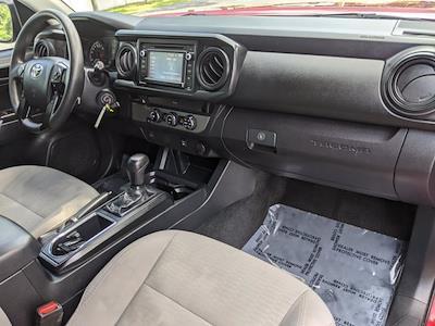 2018 Tacoma Double Cab 4x2,  Pickup #JX131650 - photo 21