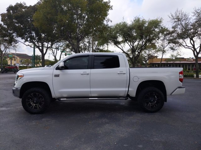 2018 Tundra Crew Cab 4x4, Pickup #JX747933 - photo 9