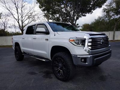 2018 Tundra Crew Cab 4x4, Pickup #JX747933 - photo 4