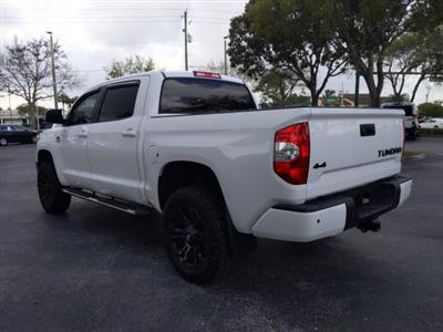 2018 Tundra Crew Cab 4x4, Pickup #JX747933 - photo 2