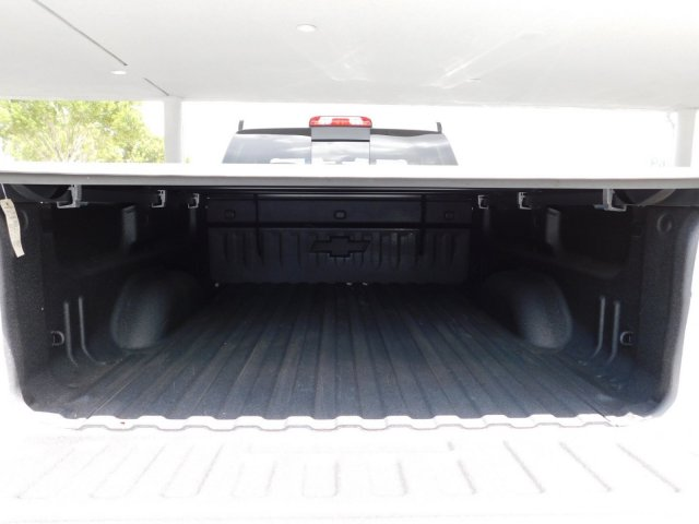 2018 Silverado 1500 Double Cab 4x4,  Pickup #JZ178755 - photo 18