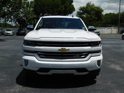 2018 Silverado 1500 Double Cab 4x4,  Pickup #JZ178755 - photo 3
