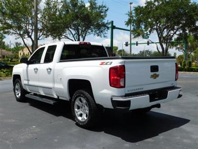 2018 Silverado 1500 Double Cab 4x4,  Pickup #JZ178755 - photo 2