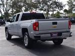 2018 Chevrolet Silverado 1500 Double Cab 4x4, Pickup #JZ288488 - photo 2
