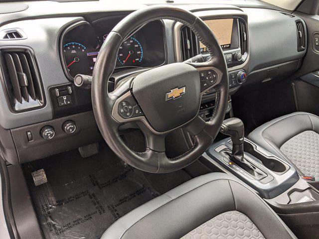 2019 Chevrolet Colorado Crew Cab 4x4, Pickup #K1105819 - photo 10