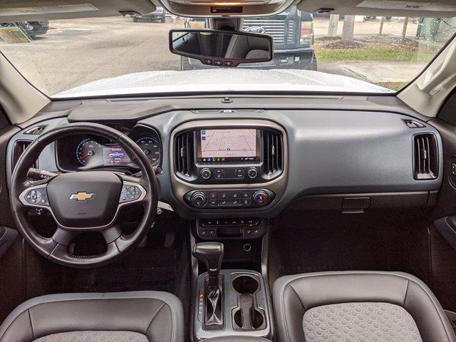 2019 Chevrolet Colorado Crew Cab 4x4, Pickup #K1105819 - photo 18