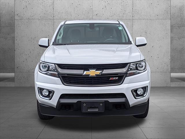 2019 Chevrolet Colorado Crew Cab 4x4, Pickup #K1105819 - photo 3