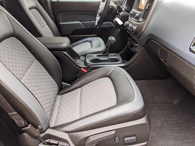 2019 Chevrolet Colorado Crew Cab 4x4, Pickup #K1105819 - photo 21