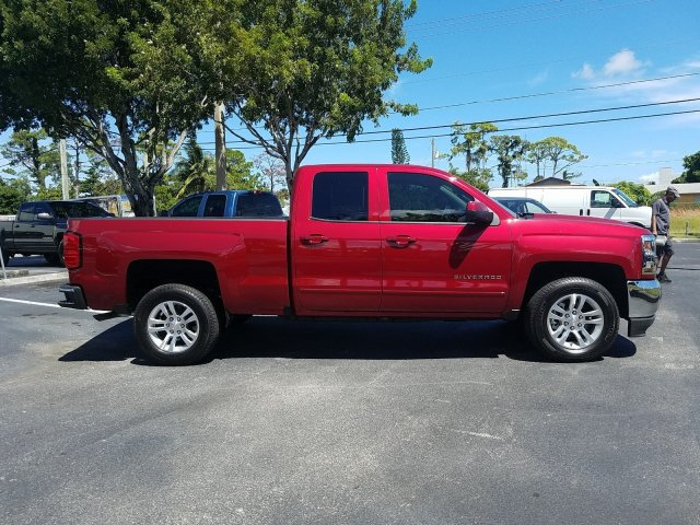 2019 Silverado 1500 Double Cab 4x2,  Pickup #K1113832 - photo 6