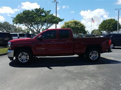 2019 Silverado 1500 Double Cab 4x2,  Pickup #K1113832 - photo 3