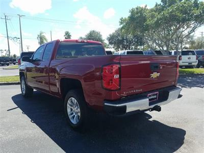 2019 Silverado 1500 Double Cab 4x2,  Pickup #K1113832 - photo 2
