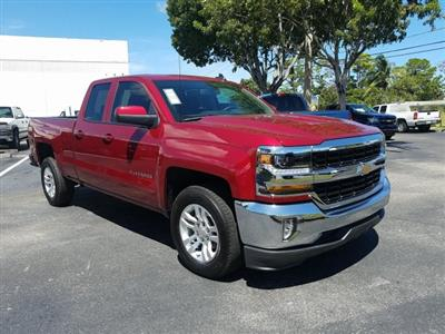 2019 Silverado 1500 Double Cab 4x2,  Pickup #K1113832 - photo 7