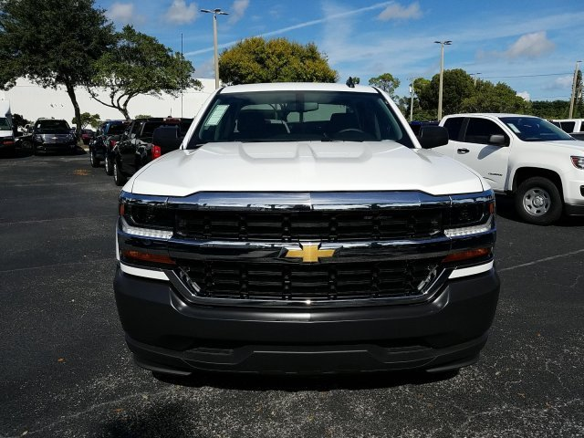 2019 Silverado 1500 Double Cab 4x2,  Pickup #K1117673 - photo 8