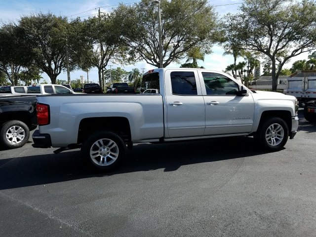 2019 Silverado 1500 Double Cab 4x2,  Pickup #K1122147 - photo 6