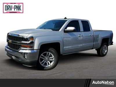 2019 Silverado 1500 Double Cab 4x2,  Pickup #K1122147 - photo 1