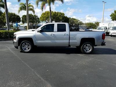 2019 Silverado 1500 Double Cab 4x2,  Pickup #K1122147 - photo 3