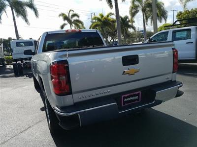 2019 Silverado 1500 Double Cab 4x2,  Pickup #K1122147 - photo 2
