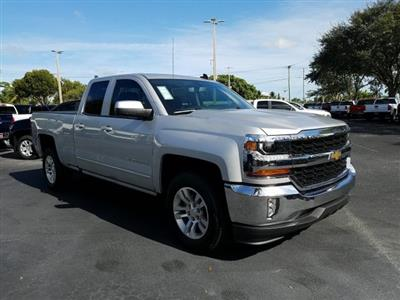 2019 Silverado 1500 Double Cab 4x2,  Pickup #K1122147 - photo 7