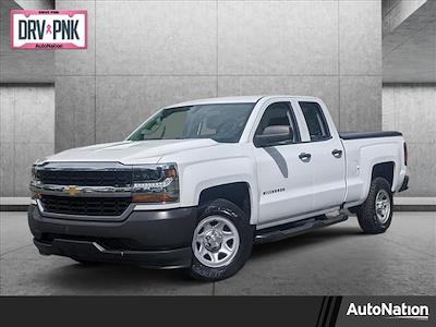 2019 Silverado 1500 Double Cab 4x2,  Pickup #K1131459 - photo 1