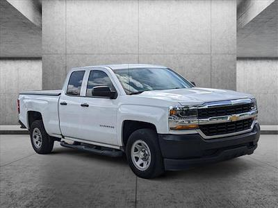 2019 Silverado 1500 Double Cab 4x2,  Pickup #K1131459 - photo 2