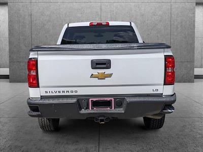 2019 Silverado 1500 Double Cab 4x2,  Pickup #K1131459 - photo 6