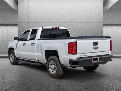 2019 Silverado 1500 Double Cab 4x2,  Pickup #K1131459 - photo 7