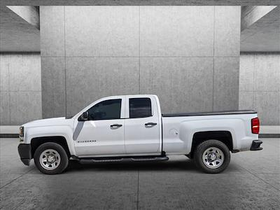 2019 Silverado 1500 Double Cab 4x2,  Pickup #K1131459 - photo 8