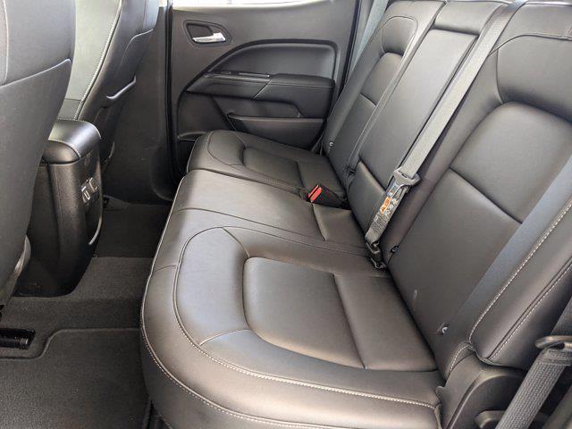 2019 GMC Canyon Crew Cab 4x2, Pickup #K1132289 - photo 19