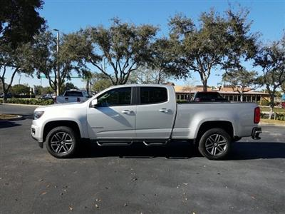 2019 Colorado Crew Cab 4x2,  Pickup #K1150588 - photo 3