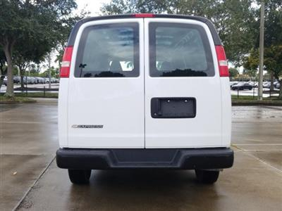 2019 Express 2500 4x2, Empty Cargo Van #K1170865 - photo 7
