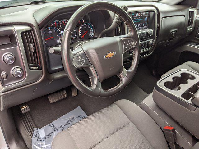 2019 Chevrolet Silverado 1500 Double Cab 4x4, Pickup #K1174464 - photo 10