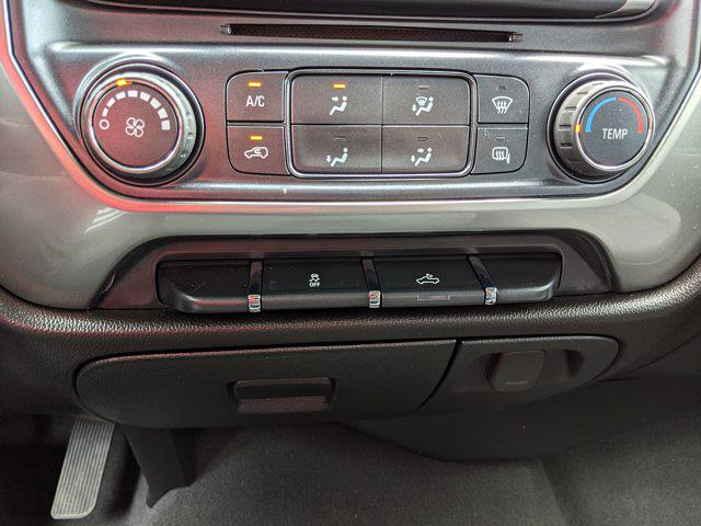 2019 Chevrolet Silverado 1500 Double Cab 4x4, Pickup #K1174464 - photo 13