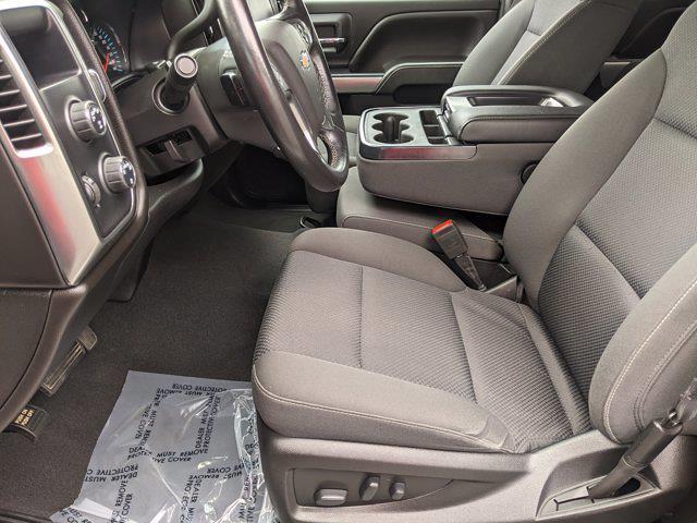 2019 Chevrolet Silverado 1500 Double Cab 4x4, Pickup #K1174464 - photo 16