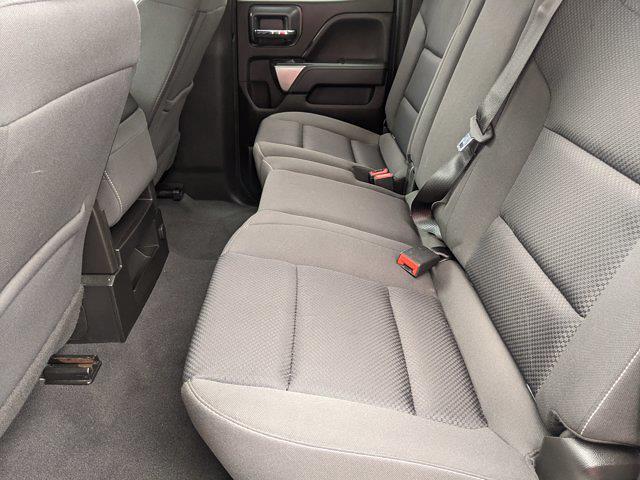 2019 Chevrolet Silverado 1500 Double Cab 4x4, Pickup #K1174464 - photo 19